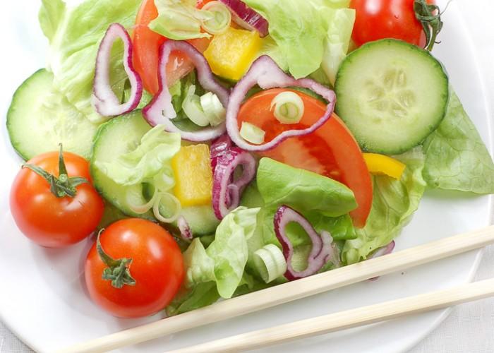 вопросы о здоровом питании