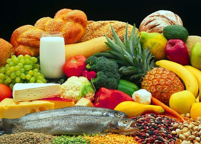 беседа о правильном питании