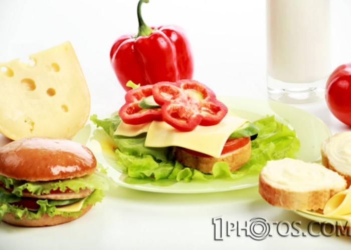 программа здоровый образ жизни