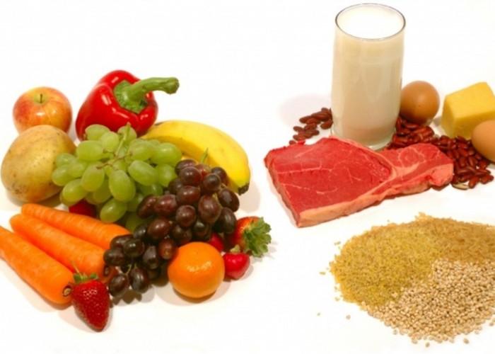 Реферат Правильное Питание